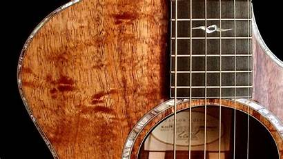 Guitar Acoustic Background Wood Wallpapers String Strings