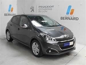 Peugeot Grenoble : peugeot 208 occasion essence grenoble 38 au prix de 14390 euros annonce n 15962589 ~ Gottalentnigeria.com Avis de Voitures