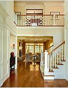 Beautiful Staircase Interior Big White Staircase Beautiful Wooden Floors High Ceilings Home