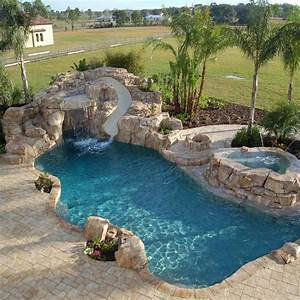 Residential Pool and Spa Gallery - Aqua Magic Pool & Spa