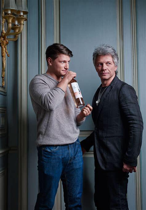Jon Bon Jovi Son Jesse Bongiovi Launch Hampton Water