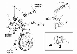Rear Suspension Diagram And Torque Specs