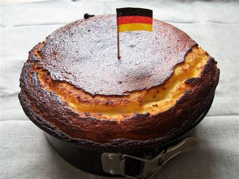 cuisine en allemand cuisine en scène gâteau au fromage blanc allemand quot blitz