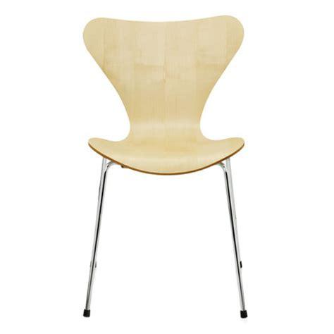 Ameise Arne Jacobsen by Arne Jacobsen Stuhl 3107 Ameise 187 Bauhaus Stuhl Design