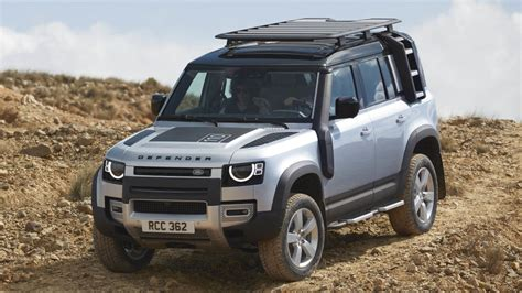 jeep defender 2020 2020 land rover defender specs compared to jeep wrangler