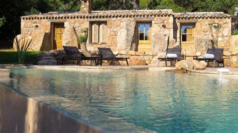 maison 5 chambres a louer magnifique villa de type bergerie corse avec piscine