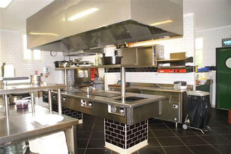 cuisine professionnel prix de matériel de cuisine pro maroc cuisine pro