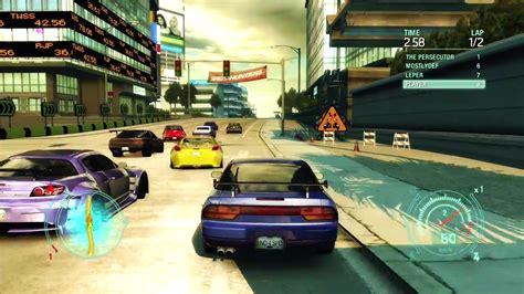 speed undercover  game gamefabrique