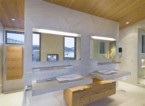 modern bathroom  vanity lighting solutions