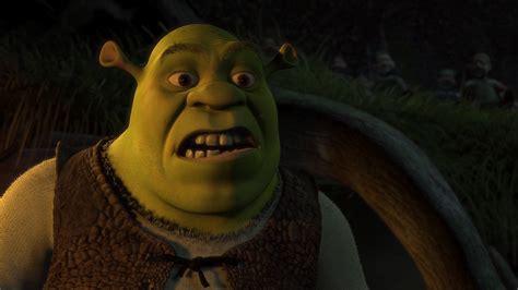 Shrek 2001 Animation Screencaps