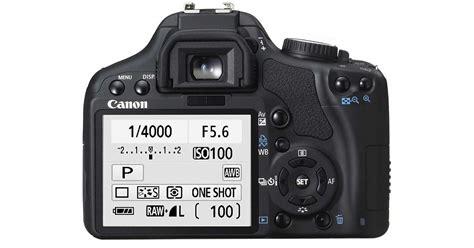 rekomendasi setting kamera dslrmirrorless