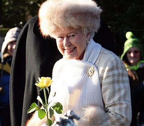 News Queen Elizabeth Ana Maria S Royal Perspective December 2010