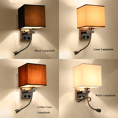 sconce reading light sconces bed reading light wall - Reading Sconces