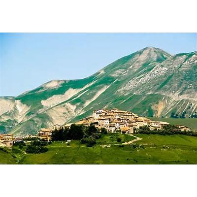 Elevation of Fogliano Province Perugia Italy - MAPLOGS