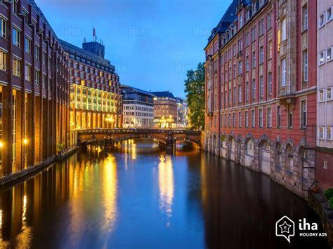 Tiny Häuser Hamburg by Vermietung Hamburg F 252 R Ihren Urlaub Mit Iha Privat