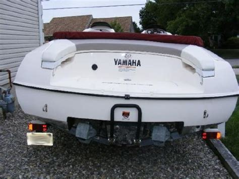 Boat Cover Yamaha Ls2000 by 2001 Yamaha Jet Boat Ls2000 Boats Yachts For Sale