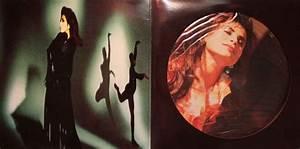 Paula Abdul Rush Rush Vinyl Clocks