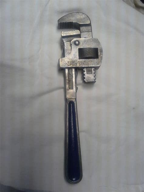 vintage true  wrench  tools vintage