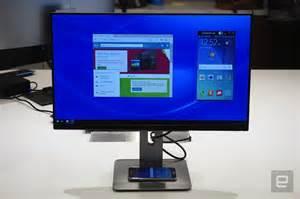 Dell Wireless Monitor