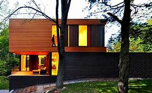 Five, Stunning, Homes, Take, Home, The, Aia, Award, For, Best, Small, Houses, Of, The, Year, Fall, House, By