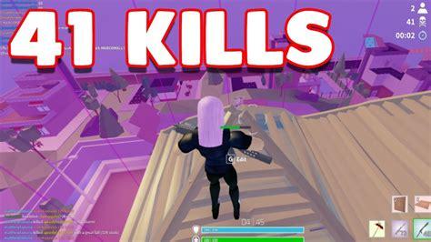 kid   kills  strucid zone wars youtube