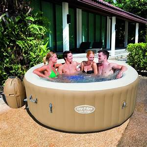 Whirlpool Lay Z Spa : lay z spa palm springs inflatable hot tub spa review ~ Orissabook.com Haus und Dekorationen