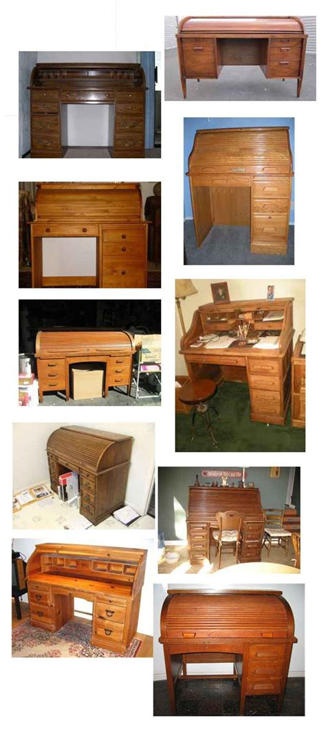 roll top desk craigslist from antique to chic roll top desk diy juvenile hall