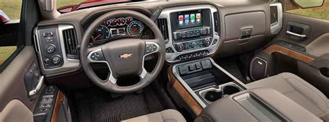 chevrolet silverado hd pickups