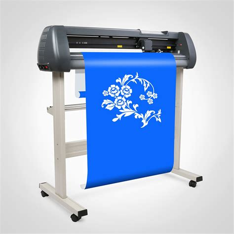 34 quot vinyl cutting plotter cutter machine with artcut software