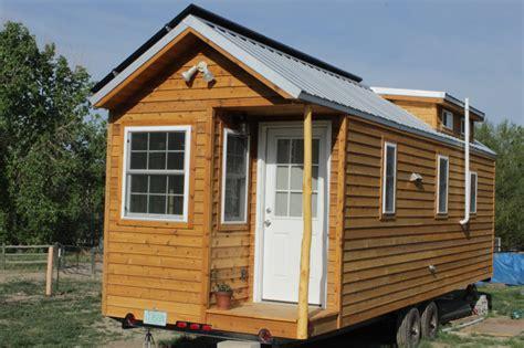 small homes erin and dondi s grid tiny house tiny house