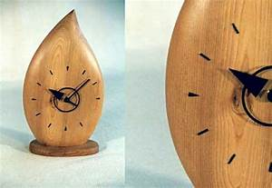 Uhren Aus Holz : peters holzkunst foto galerie uhren ~ Whattoseeinmadrid.com Haus und Dekorationen