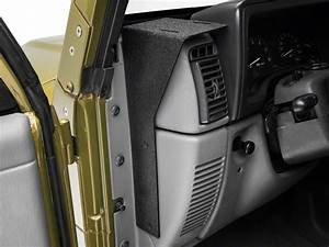 How To Install Rugged Ridge Cb Radio Dash Mount On Your