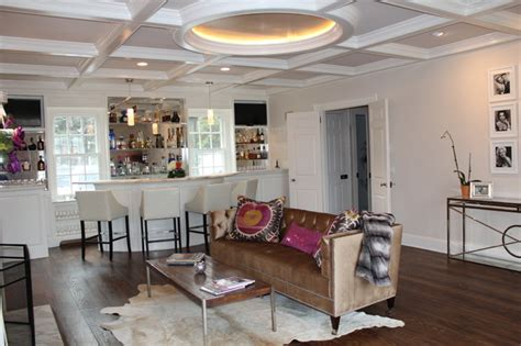 hollywood living roombar