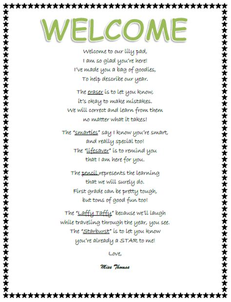 christmas welcome address for church welcome poems