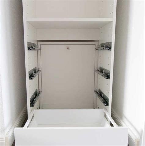 Ikea Küchenschrank Höhe by Einen Einbauschrank Selber Bauen So Geht Es Einfach Als