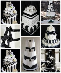 1000 images about noir et blanc on mariage black and white and black white weddings