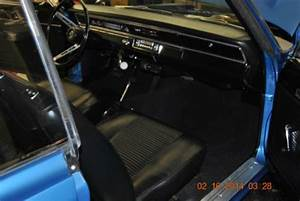 Find Used 1969 Dodge Dart Gts 340 4 Barrel 4 Speed Blue Exterior Black Interior Muscle Car In
