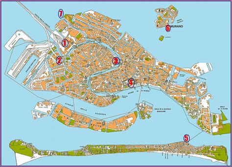awesome venice islands map zj pineglen