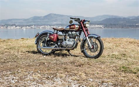 Royal Enfield Classic 500 Backgrounds by Retos Royal Enfield Classic 500 Efi Moto Lifestyle Ch