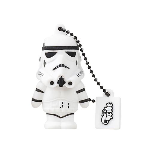 tribe 8gb usb 2 0 stormtrooper flash disk nay sk