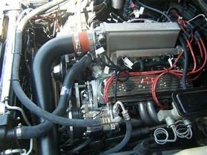 Purchase Used 1987 Monte Carlo Ss W  New Ramjet 350 Engine