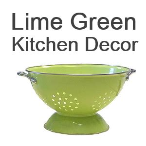 lime green kitchen accesories lime green kitchen 7086