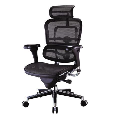 mobilier de bureau ergonomique fauteuil ergonomique tech abc dezign