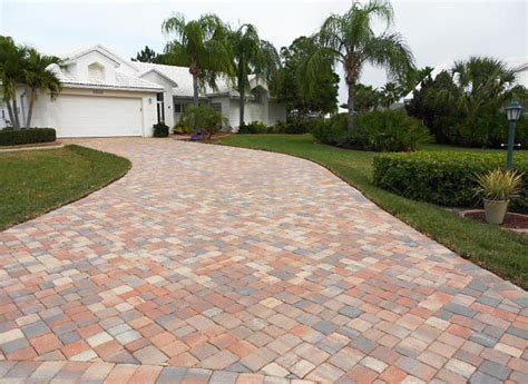 remodel pavers  fort myers tuscan paving stone