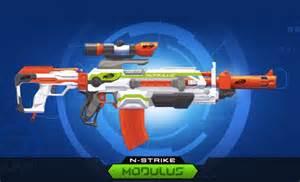 Nerf Gun Games Online
