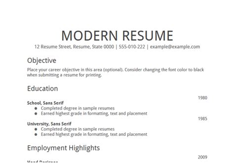 job objectives on a resumes job search tolls 50 objectives statements to be