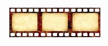 Filmstrip Film Strip Retro Paper Grunge Clipartmag