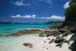 filest john usvi salmon bay honeymoon beach 2jpg With honeymoon beach st john