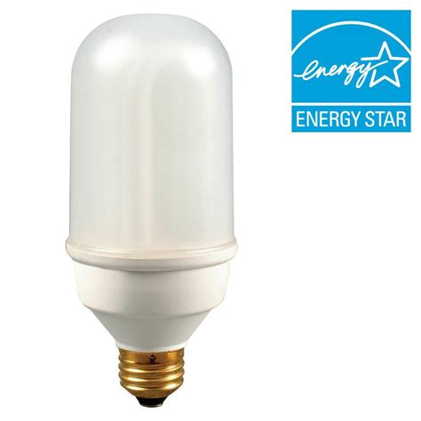 philips 75w equivalent soft white 2700k outdoor post