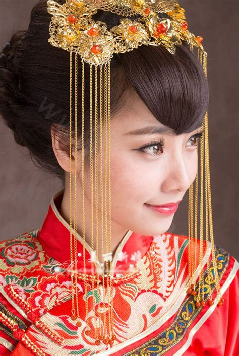 images  traditional korean hairstyles wedding pins